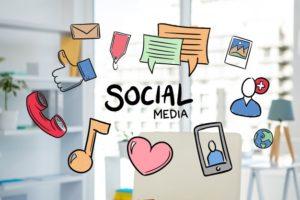 Quais Estratégias Importantes de Marketing Digital Para o Seu Negócio-redes sociais-social media