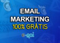 Email Marketing Grátis – E goi  [100% GRÁTIS Para Você]