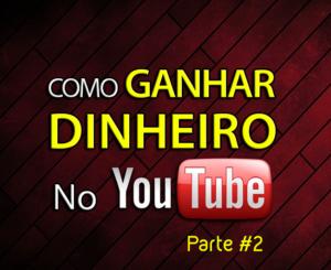 Como Ganhar Dinheiro Com YouTube - Como Ganhar Dinheiro No Youtube – Descubra O Segredo_viver_de_youtube_Taynara Karine - Sabendo Vender-