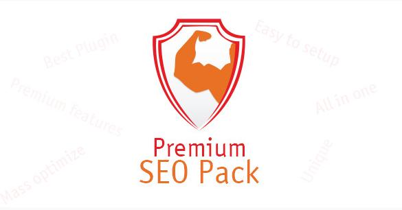 5 Melhores plugins de SEO para WordPress - Premium SEO Pack - WordPress-Plugin - Plugins