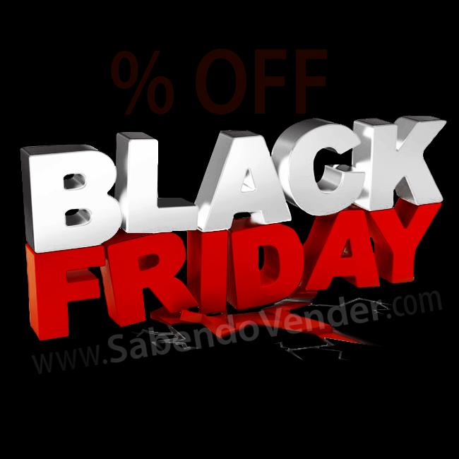 Black Friday: PROMOÇÕES  & Super Dicas pra Você
