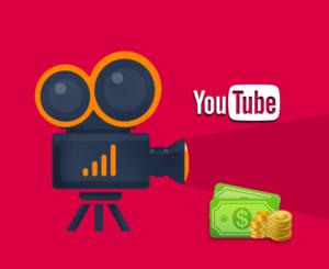 Como Ganhar Dinheiro Com Youtube - video-Youtube-Redes Sociais